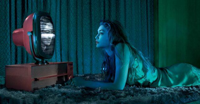 """2019 Pirelli Takvimi """"Dreaming"""" Teması ile Tanıtıldı 1"""