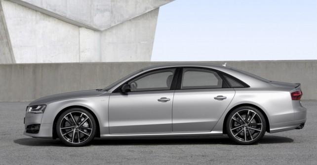 Yeni Audi S8 Plus 1